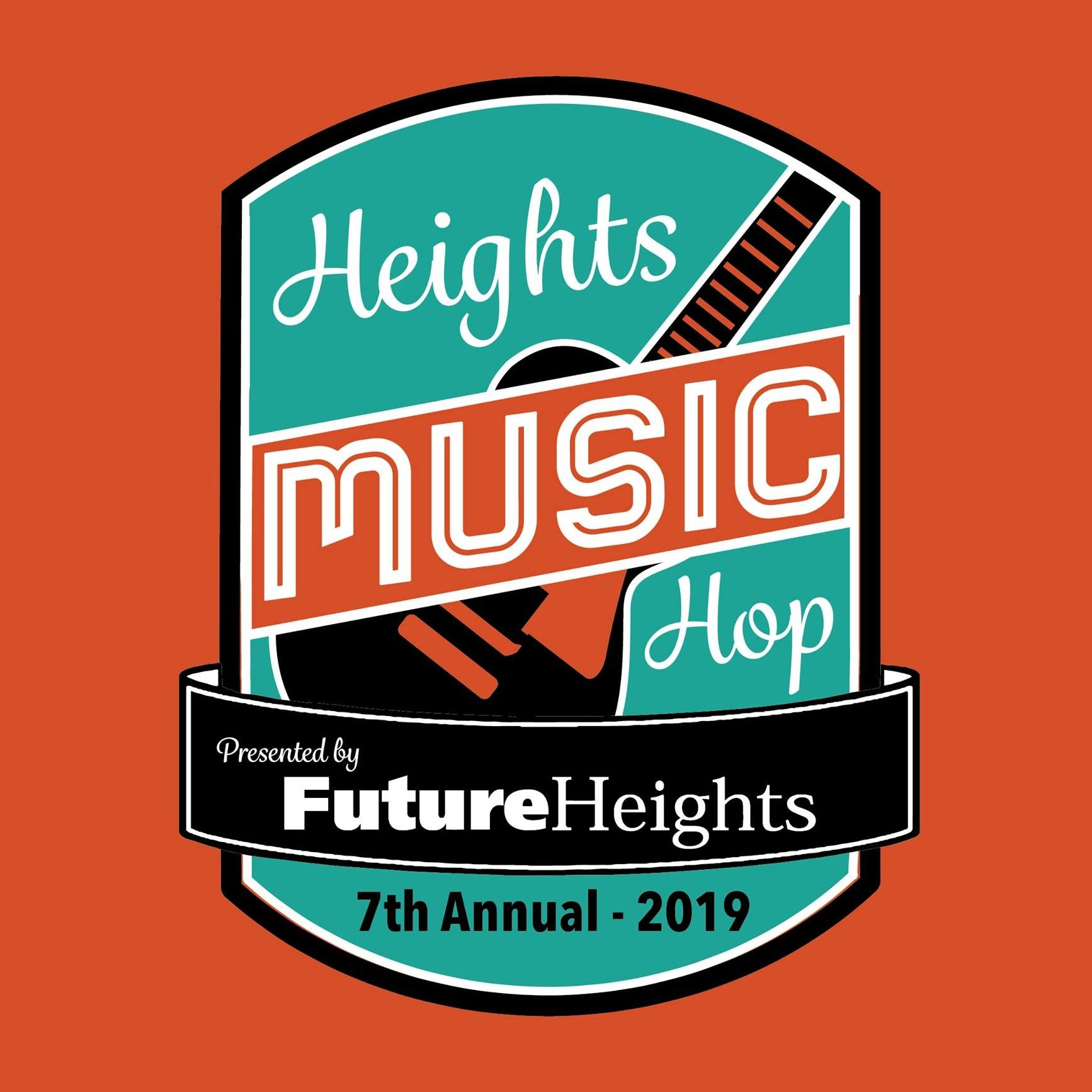 Heights Music Hop